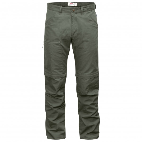 Fjällräven - High Coast Trousers Zip-Off - Trekkingbroek