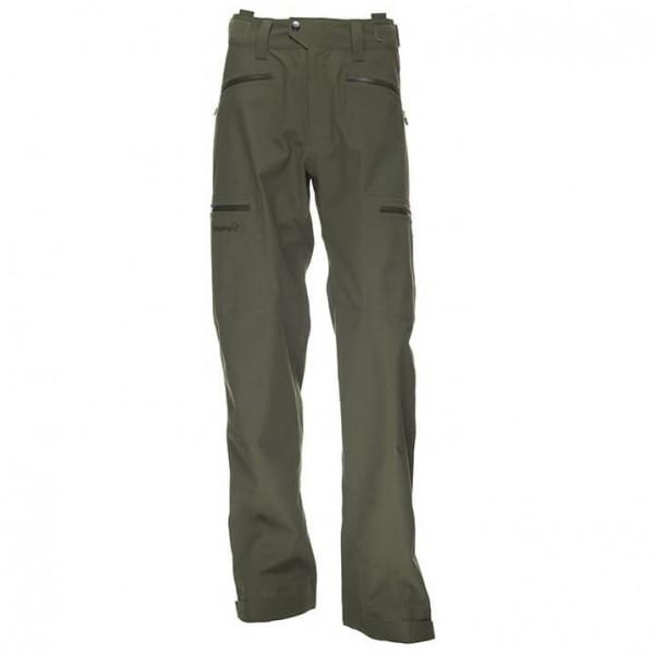 Norrøna - Dovre Dri3 Pants - Trekkinghousut