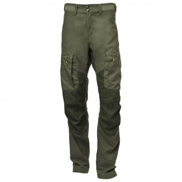 Norrøna - Finnskogen Hybrid Pants - Trekkinghose