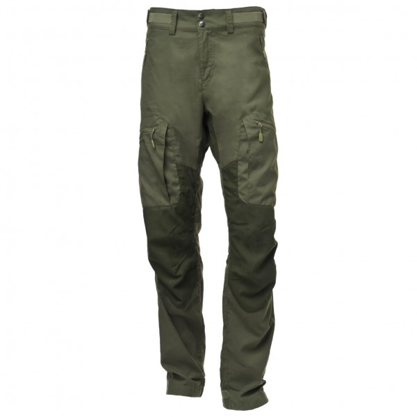 Norrøna - Finnskogen Hybrid Pants - Trekkinghousut