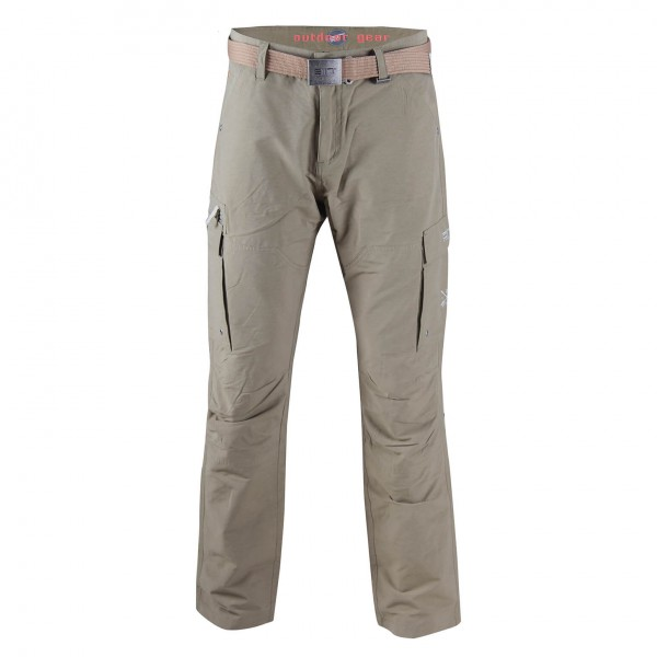 2117 of Sweden - Arnäs Pants - Trekking pants