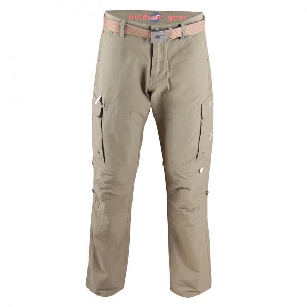 2117 of Sweden - Arnäs Zip-Off Pants - Trekkingbroek