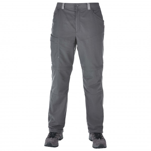 Berghaus - Explorer Eco Zip Off Pant - Pantalon de trekking