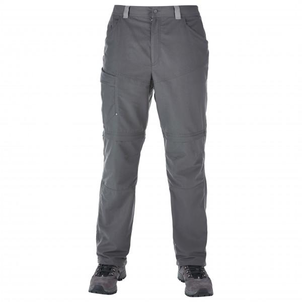 Berghaus - Explorer Eco Zip Off Pant - Trekking pants