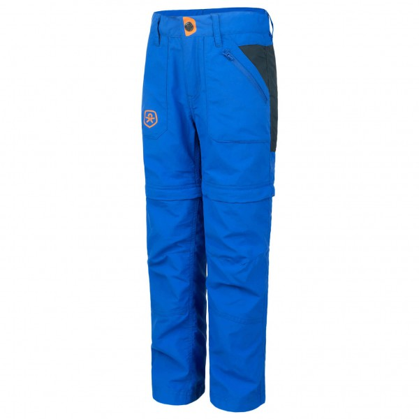 Color Kids - Kid's Vigge Zip Off Pants