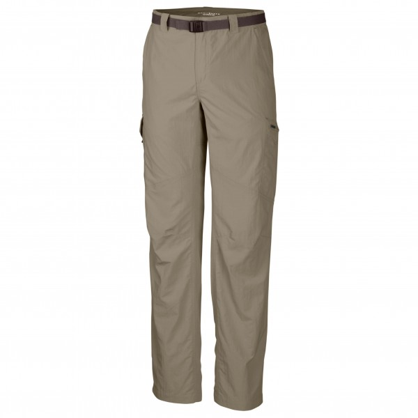 Columbia - Silver Ridge Cargo Pant - Pantalon de trekking
