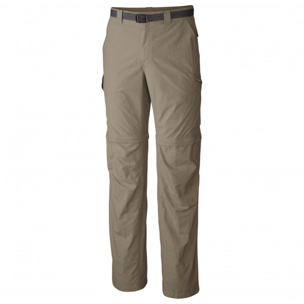 Columbia - Silver Ridge Convertible Pant - Trekking pants