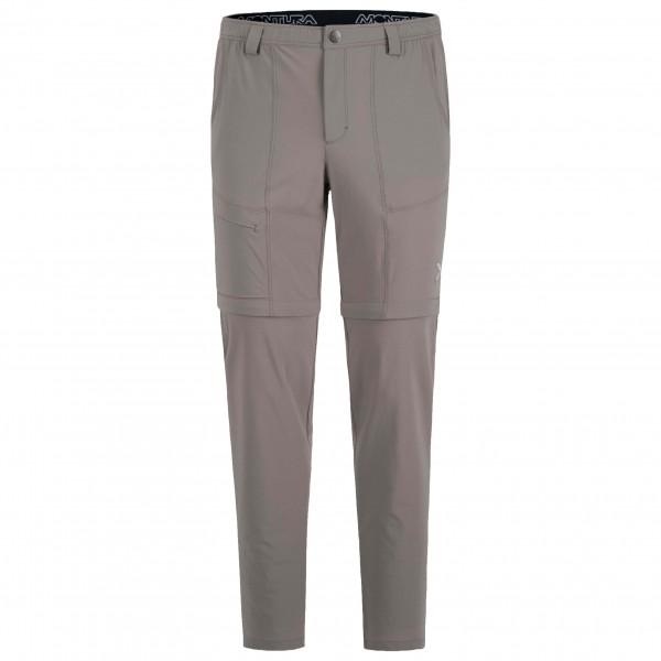 Montura - Stretch Zip Off 2 Pants - Pantalon de trekking