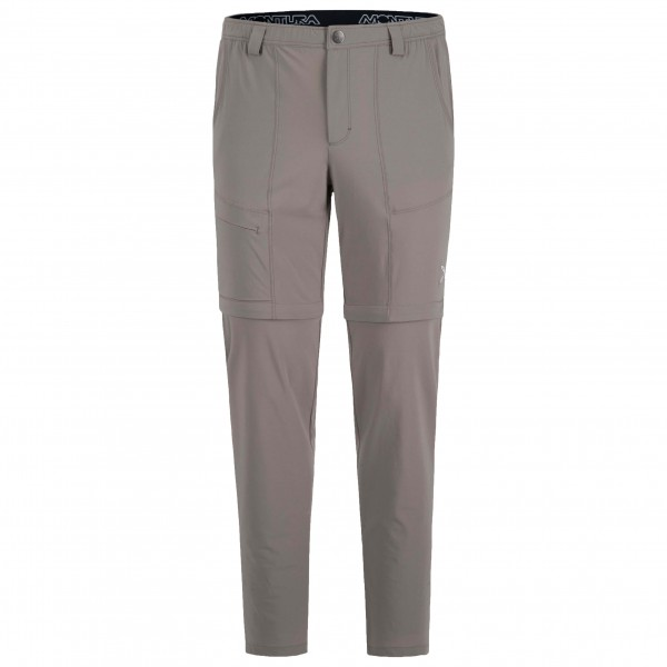Montura - Stretch Zip Off 2 Pants - Trekking pants