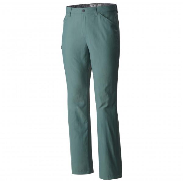 Mountain Hardwear - Mesa II Pant - Trekking pants