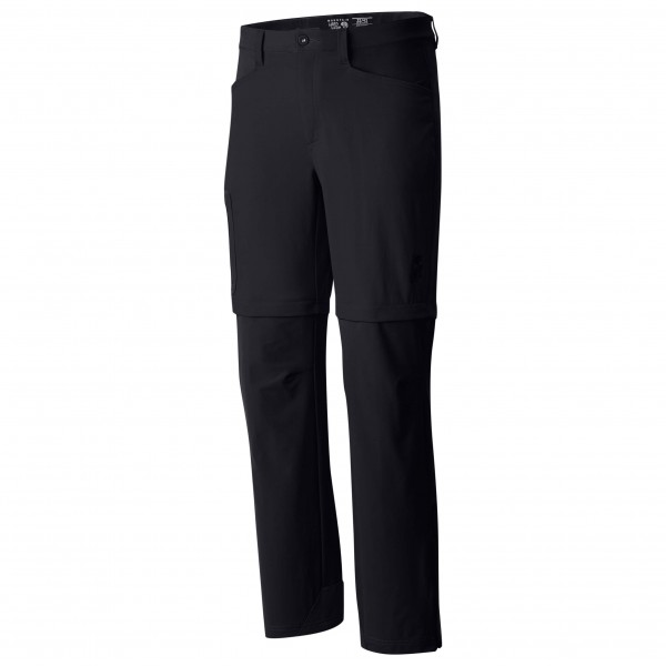 Mountain Hardwear - Sawhorse Convertible Pant - Trekkinghose