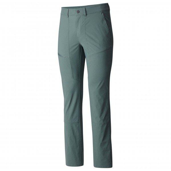 Mountain Hardwear - Shilling Pant - Trekkingbroek