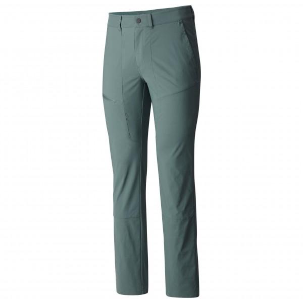 Mountain Hardwear - Shilling Pant - Trekkinghousut