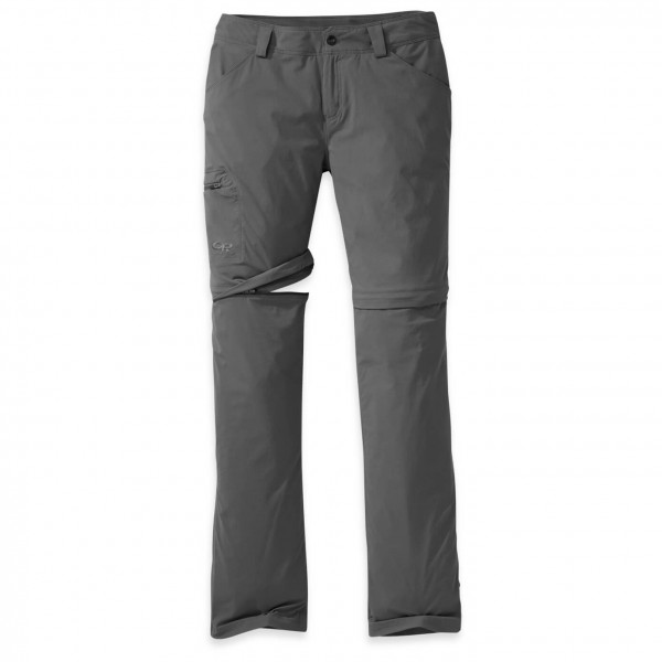 Outdoor Research - Equinox Convert Pants - Trekkingbroek