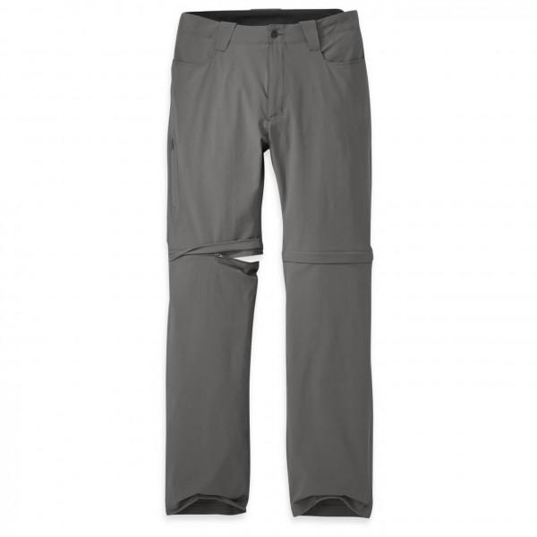 Outdoor Research - Ferrosi Convertible Pants - Trekking pant