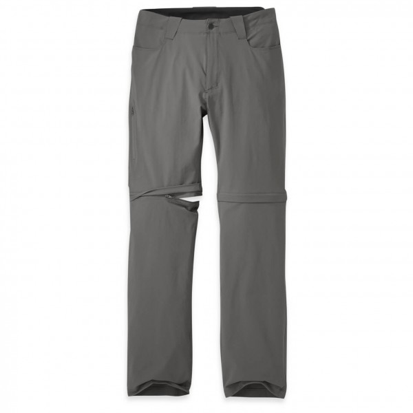 Outdoor Research - Ferrosi Convertible Pants - Trekkinghose