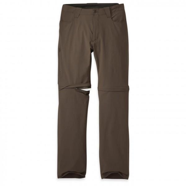 Outdoor Research - Ferrosi Convertible Pants - Pantalón de trekking