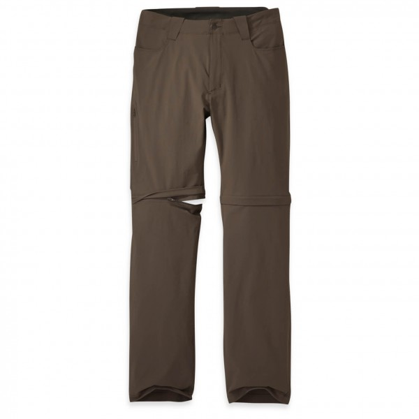 Outdoor Research - Ferrosi Convertible Pants - Walking trousers
