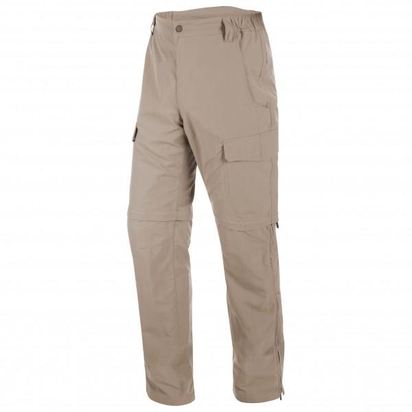 Salewa - Fanes Jasoy 3 Dry 2/1 Pant - Pantalon de trekking