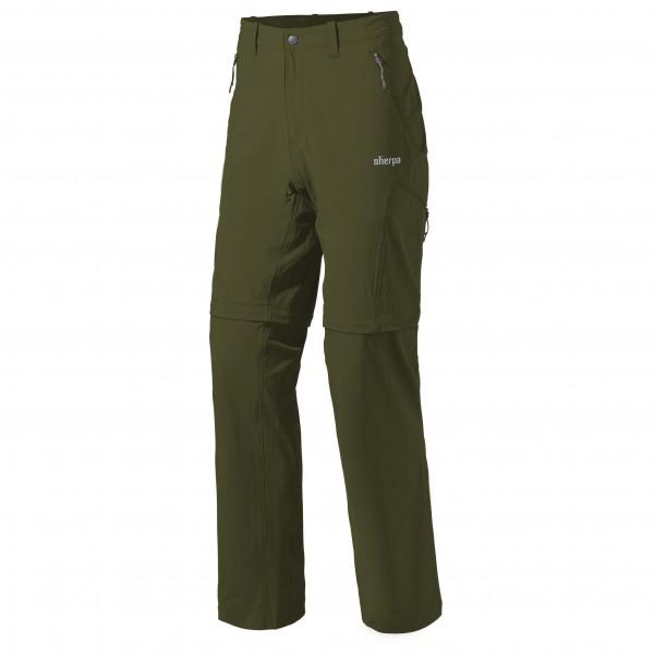 Sherpa - Khumbu Convertible Pant - Trekking pants