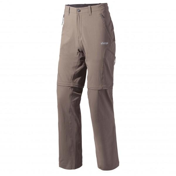 Sherpa - Khumbu Convertible Pant - Pantalon de trekking