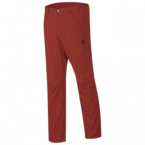Mammut - Runbold Light Pants - Fjellbukse