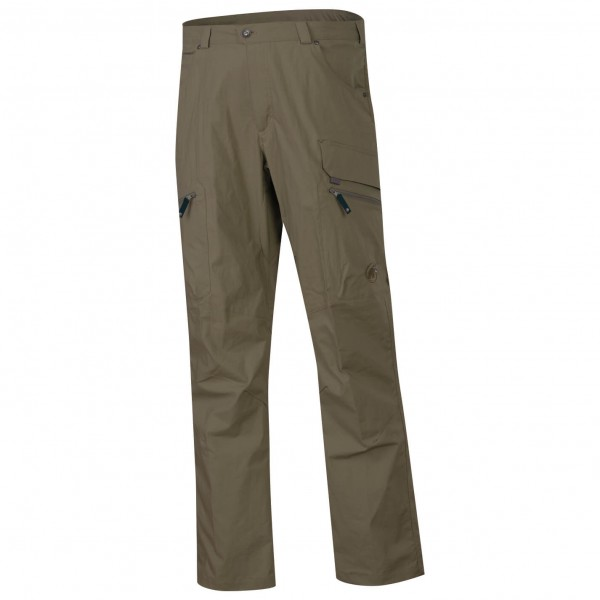 Mammut - Trovat Pants - Pantalon de trekking