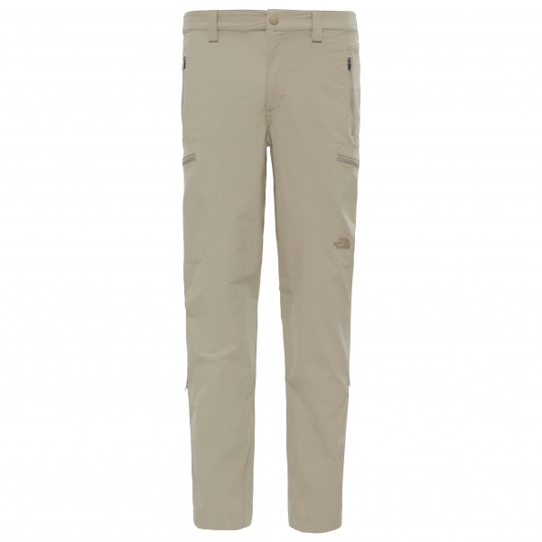 The North Face - Exploration Pant - Pantalon de trekking