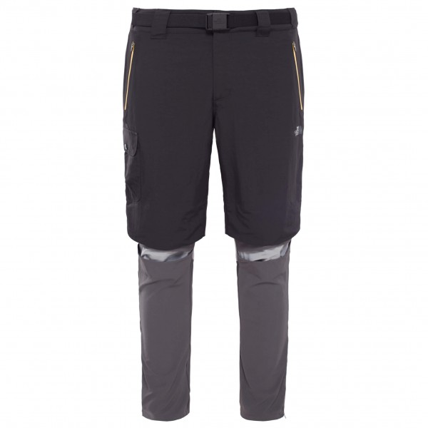 The North Face - Initiate Convertible Pant - Pantalon de tre