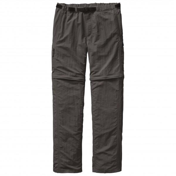 Patagonia - Gi III Zip-Off Pants - Trekking pants
