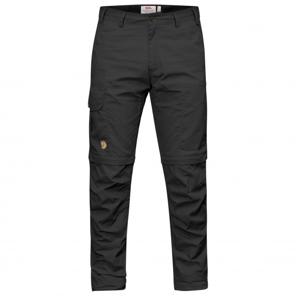 Fjällräven - Karl Pro Zip-Off Trousers