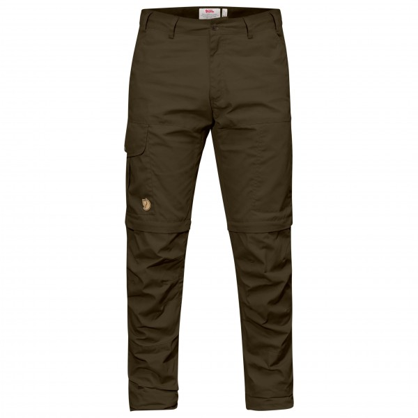 Fjällräven - Karl Pro Zip-Off Trousers - Trekkingbroek