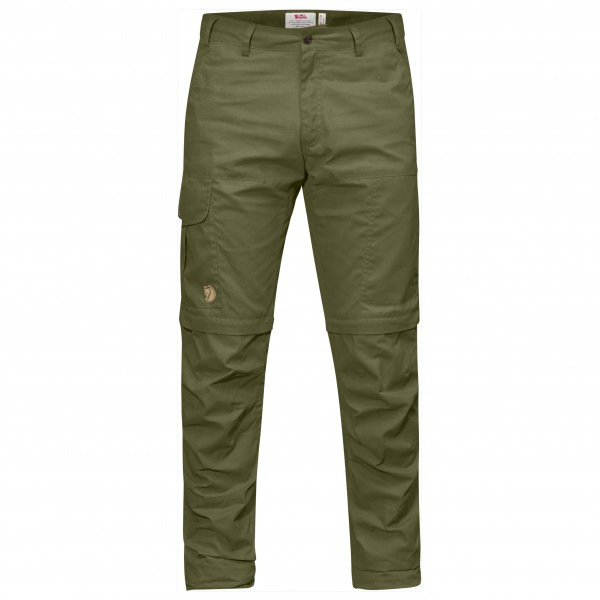 Fjällräven - Karl Pro Zip-Off Trousers