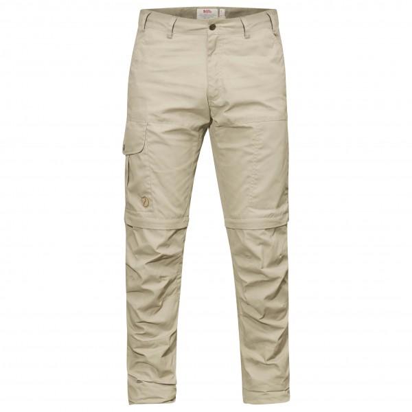 Fjällräven - Karl Pro Zip-Off Trousers - Trekkinghousut