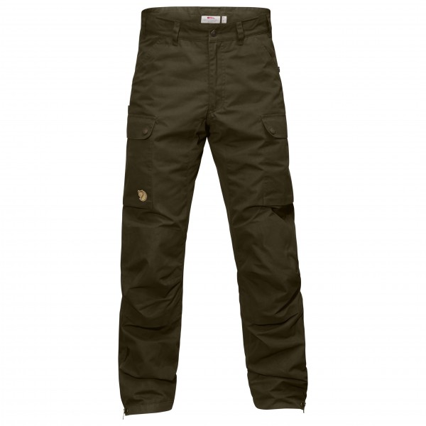 Fjällräven - Värmland Trousers - Trekkinghose