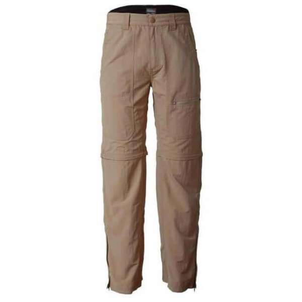 Royal Robbins - Backcountry Convertible Pant - Trekkinghose