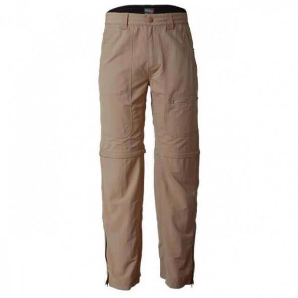 Royal Robbins - Backcountry Convertible Pant - Trekkingbroeken