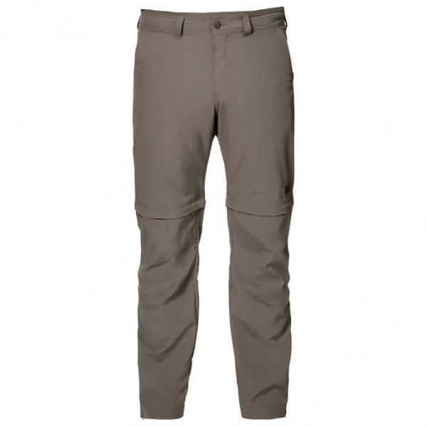 Jack Wolfskin - Canyon Zip Off Pants - Trekkinghose
