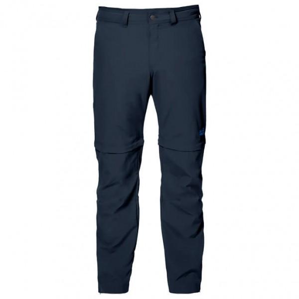 Jack Wolfskin - Canyon Zip Off Pants - Trekkingbyxa