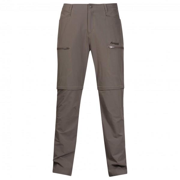 Bergans - Imingen Zip Off Pants - Trekking pants