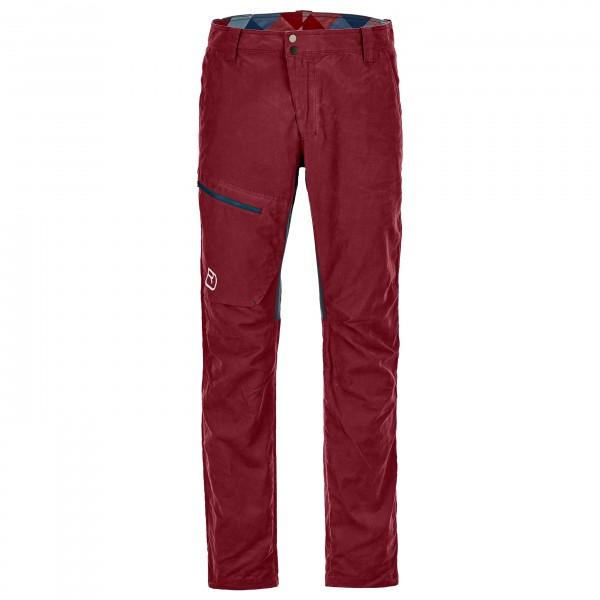 Ortovox - Corvara Pants - Trekkinghose