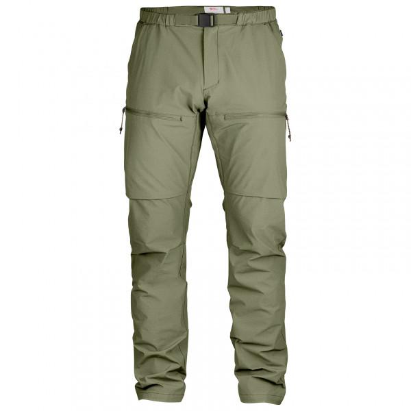 Fjällräven - High Coast Hike Trousers - Trekking bukser