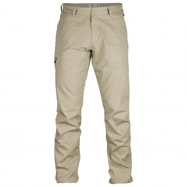 Fjällräven - Travellers Trousers - Trekking bukser