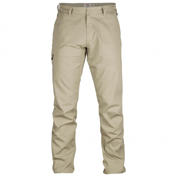 Fjällräven - Travellers Trousers - Walking trousers