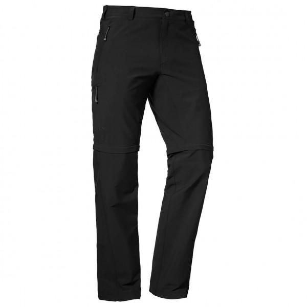 Schöffel - Pants Koper Zip Off - Trekkingbyxa
