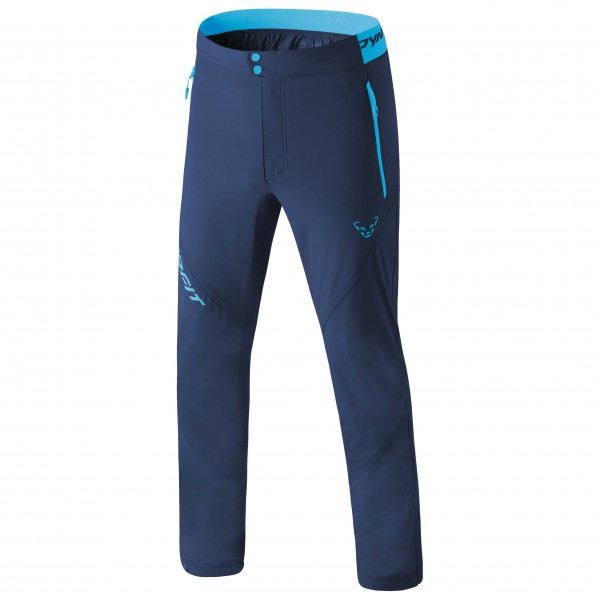Dynafit - Transalper Light Dynastretch Pants - Walking trousers