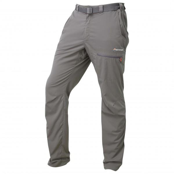 Montane - Terra Pack Pants - Trekkingbroek