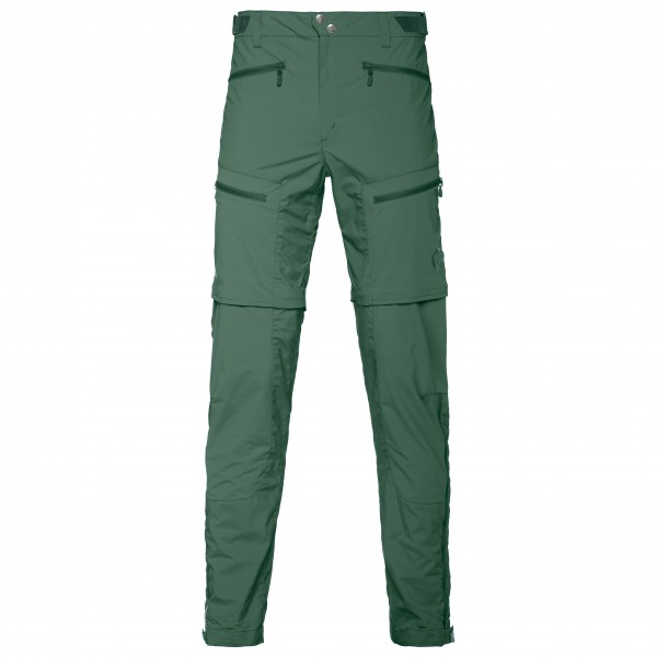 Norrøna - Bitihorn Zip Off Pants - Trekkinghose
