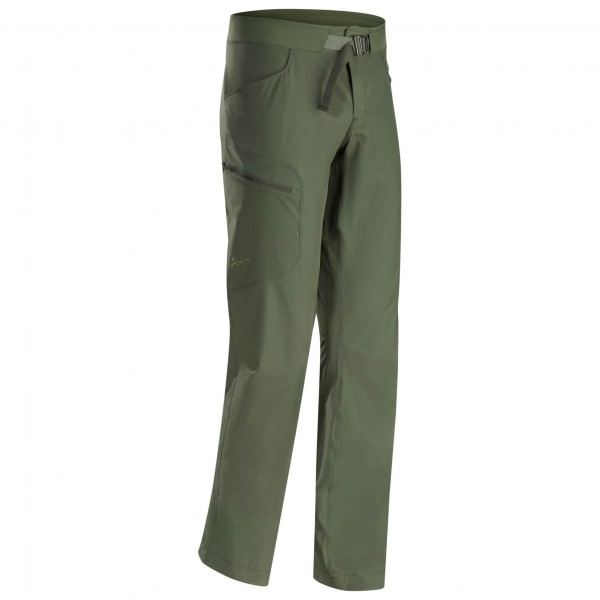 Arc'teryx - Lefroy Pant - Trekkinghousut