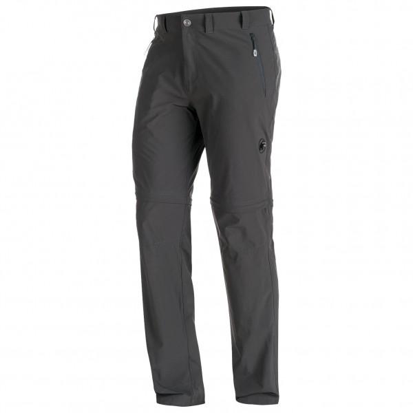 Mammut - Runbold Zip Off Pants - Trekkinghose